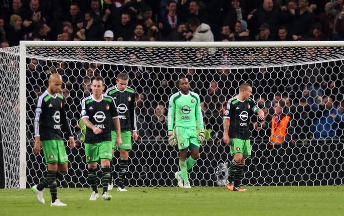 Bekritiseerde Kuipers geeft Feyenoord gelijk
