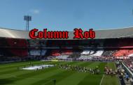 Column 'Gevraagd Technisch Directeur met voetbalvisie, locatie Rotterdam-Zuid'