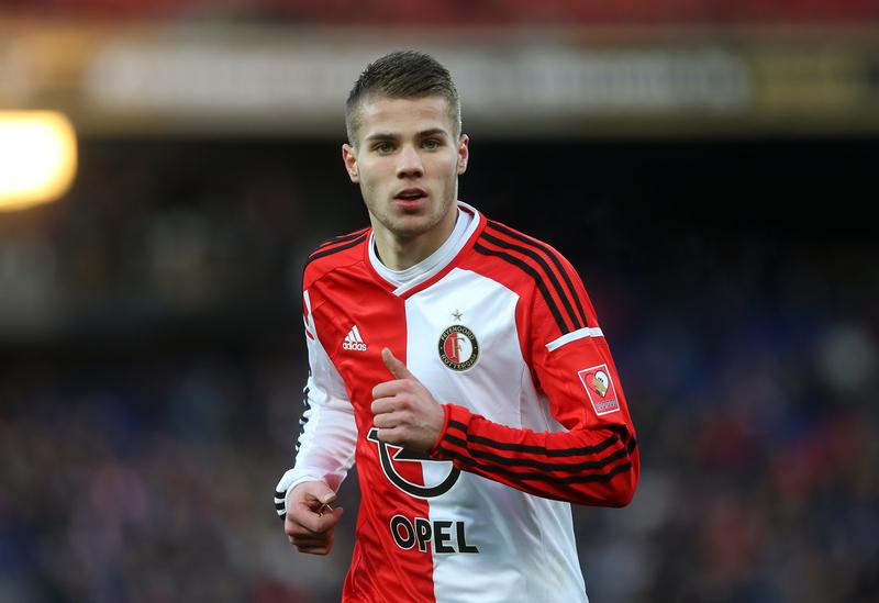 Belangrijke bezoekersinformatie Feyenoord-FC Groningen
