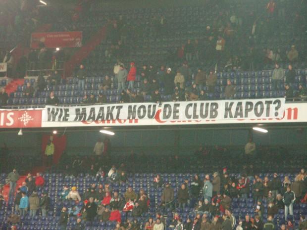 Feyenoord hofleverancier Jong Oranje