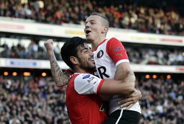 Gullit: 'Ik gun Feyenoord het kampioenschap'