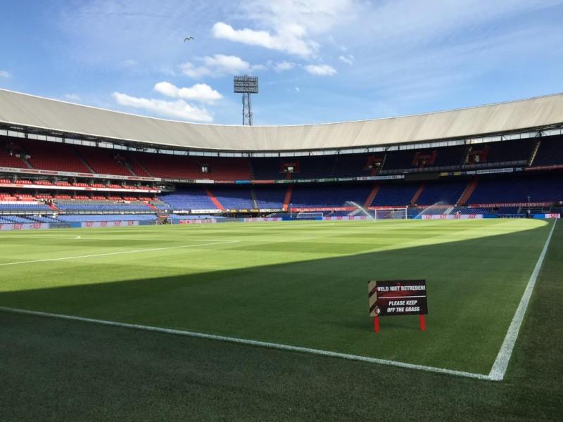 RTV Rijnmond pakt bij titel Feyenoord groots uit