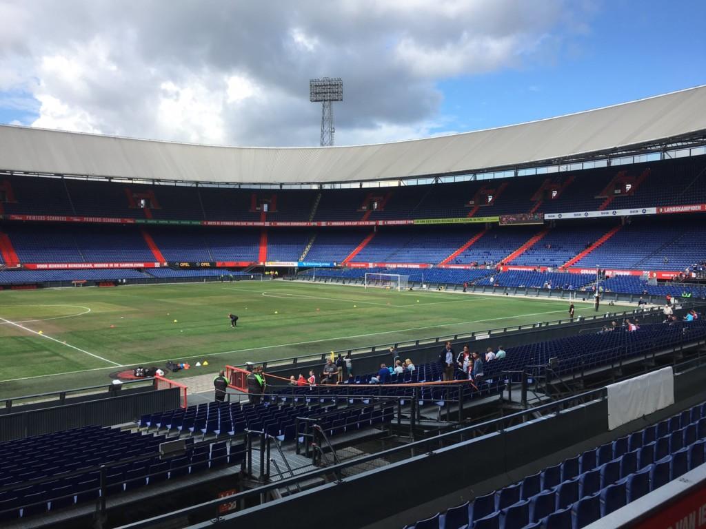 Update: KNVB kijkt of doellijntechnologie bij Klassieker haalbaar is