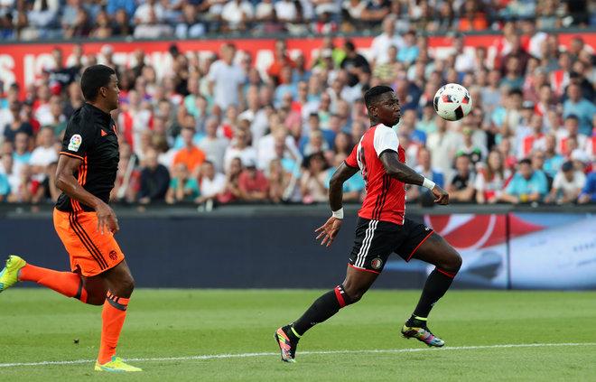 Uitslagen Feyenoord junioren zat. 8/4