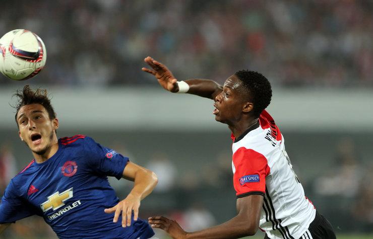 Terence Kongolo naar AS Monaco