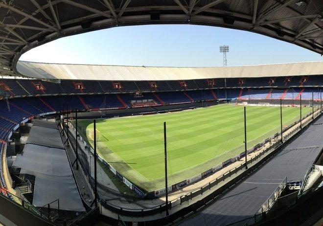 Als Feyenoord verliest rij ik vloekend naar huis