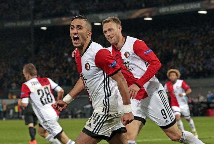 Jones verwacht dat Feyenoord er weer staat tegen Go Ahead Eagles