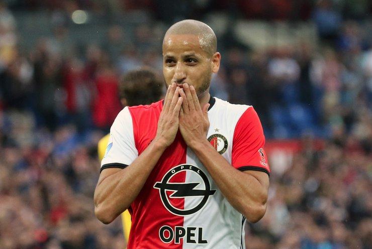 Bezoekersinformatie Feyenoord-Go Ahead Eagles