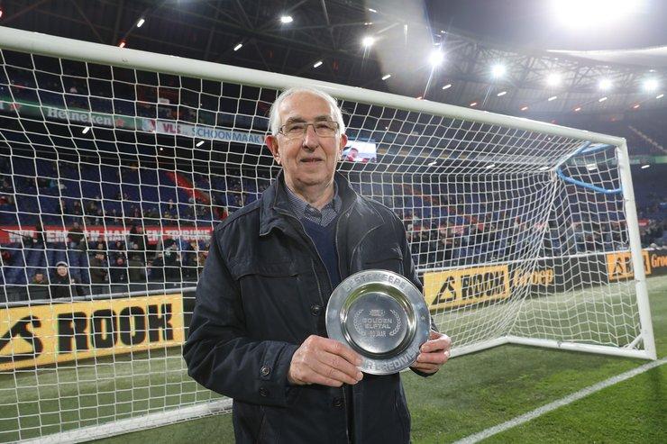 Van Daele: 'Speltempo bij Feyenoord moet omhoog'