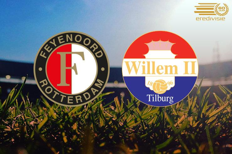 Van Beek jaar langer bij Feyenoord