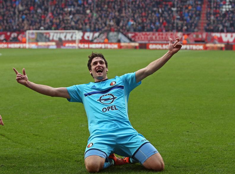 Matchday | Feyenoord-FC Groningen | Opstelling