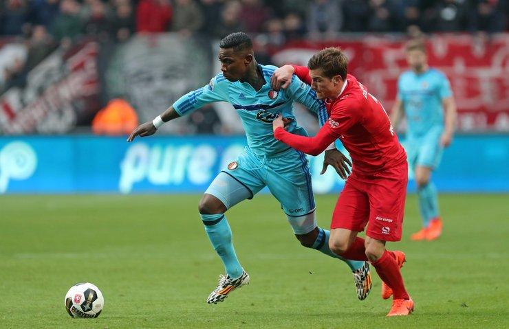 QuintenX wint van FC Groningen