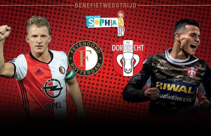 Gözübüyük fluit Feyenoord - FC Groningen