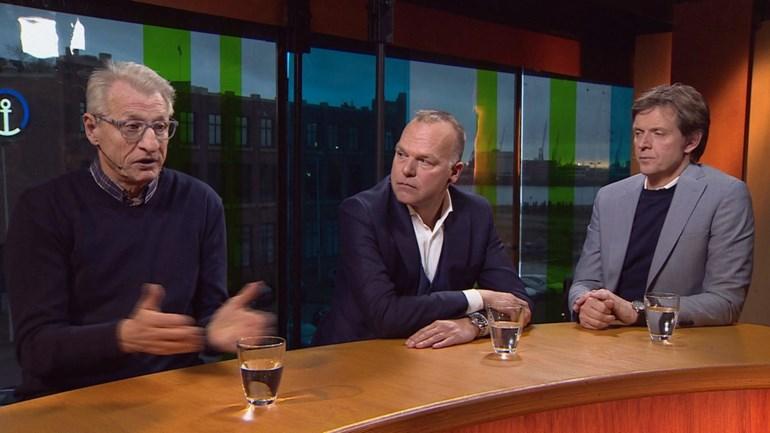 Feyenoorders in voorlopige selectie Oranje -19