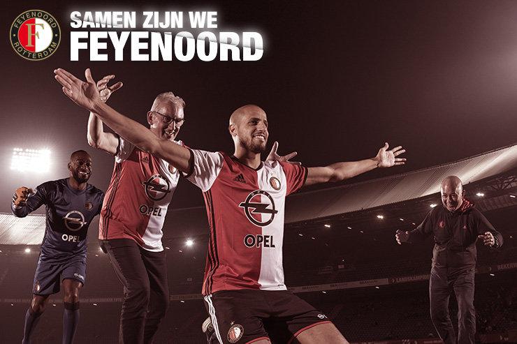 Feyenoord en Qurrent gaan voor duurzame samenwerking