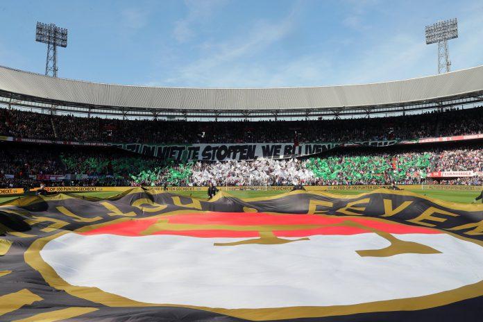 Warner Hahn denkt aan vertrek bij Feyenoord