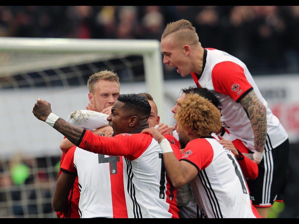 Wensdenken staat voorop bij Feyenoord City