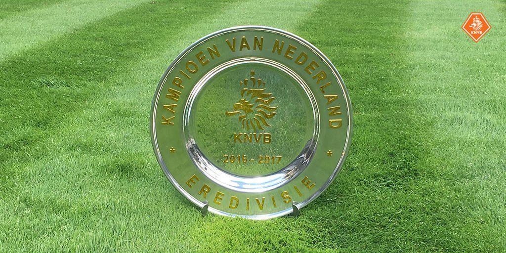 'Minischaaltje' ligt al klaar in Feyenoord Fanshop