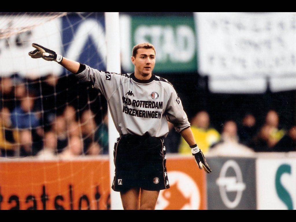 Emil Hansson langer bij Feyenoord