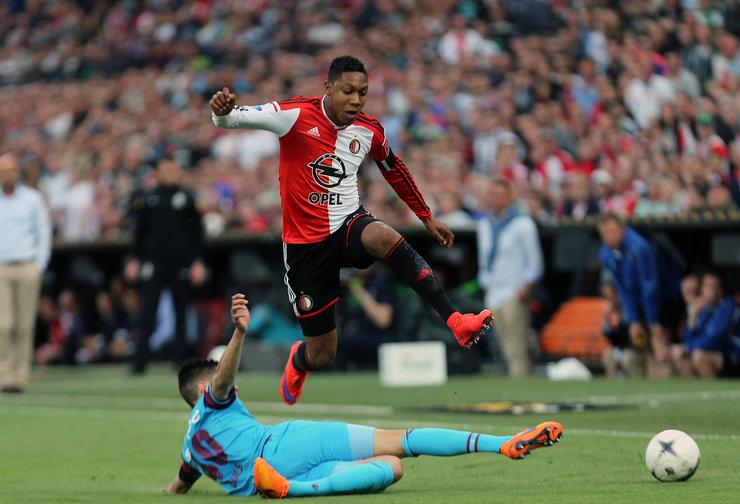 Feyenoord kiest opnieuw voor trainingskamp in Oostenrijk