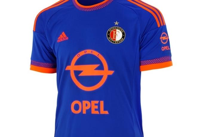 Nieuwe uittenue zondag te koop in Feyenoord Fanshops | FR-Fanatic: https://fr-fanatic.nl/nieuwe-uittenue-zondag-te-koop-in-feyenoord...
