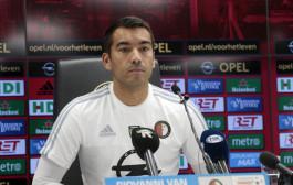 Van Bronckhorst: 'Excelsior lastig te verslaan'