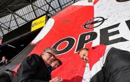 'Opel en Feyenoord blijven praten over samenwerking'