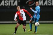 Jong Feyenoord wint van Jong Heracles Almelo