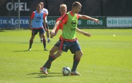 Mijn eerste bezoek aan Feyenoord vergeet ik nooit meer
