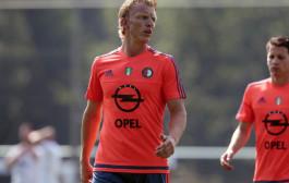 Doel van mijn terugkeer is met Feyenoord een prijs te winnen