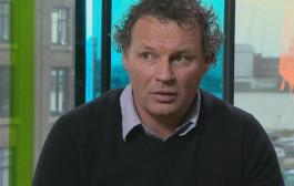 Mikos Gouka in FC Rijnmond