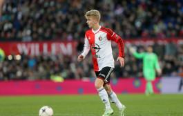 Jari Schuurman tot 2020 bij Feyenoord