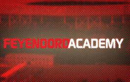 Uitslagen Feyenoord junioren