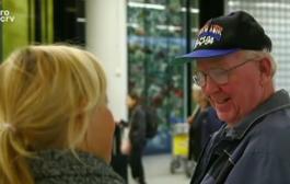 Feyenoorder in hart en nieren verruilt Amerika voor zijn liefde, Feyenoord