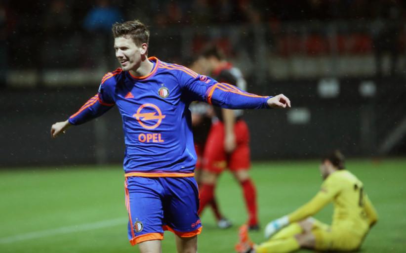 Samenvatting Excelsior-Feyenoord