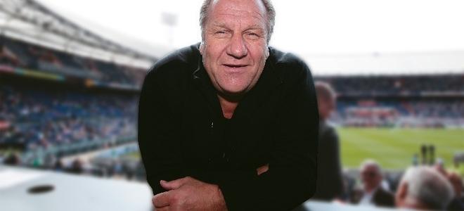 Uniek Feyenoord boek voor Jan Boskamp   Video