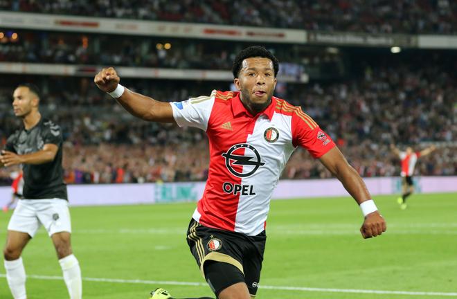 Blijft hij toch bij Feyenoord? 'Alles is mogelijk'