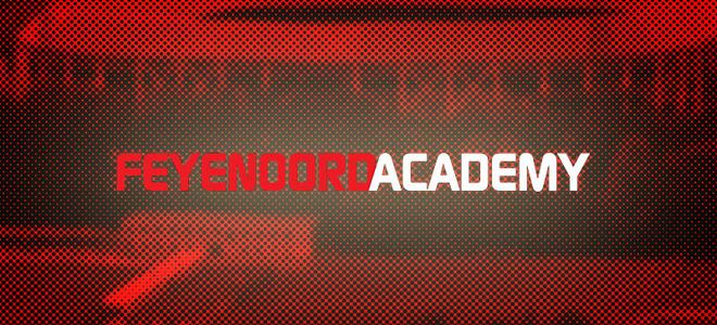 Feyenoord A1 snel klaar met Cercle