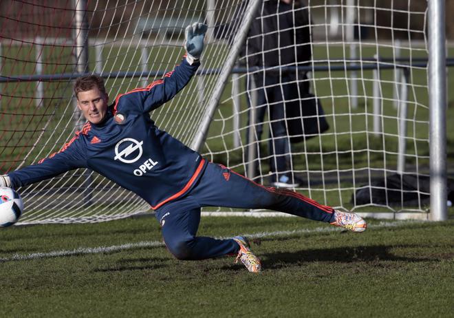 Pär Hansson weg bij Feyenoord