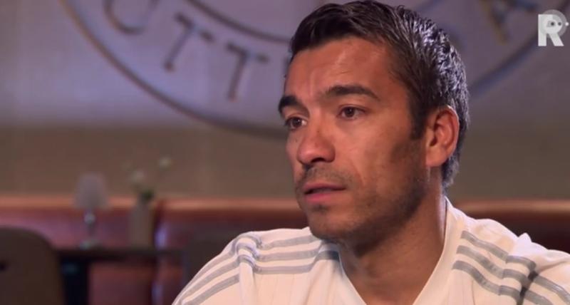 Gio: als coach moet je eerlijk zijn naar je spelers en duidelijk | Video