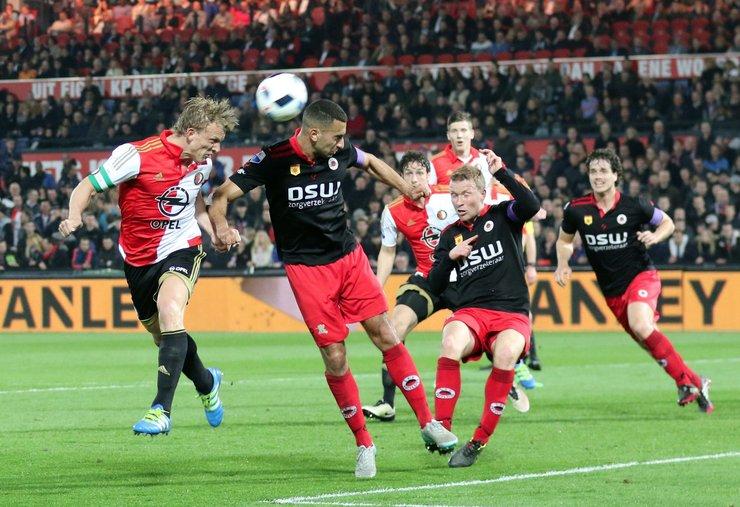 Het beste van Feyenoord - Excelsior   Video