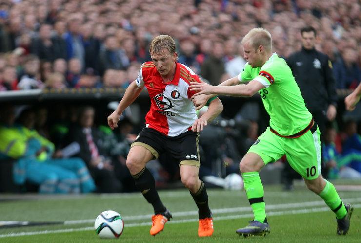 De tegenstander: Ajax op stoom na moeizame start